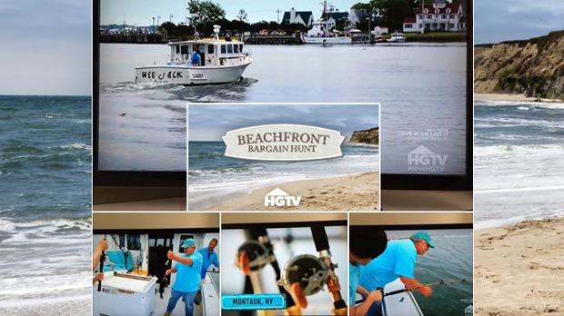 Brand Unum Portfolio - Weejack Charters HGTV