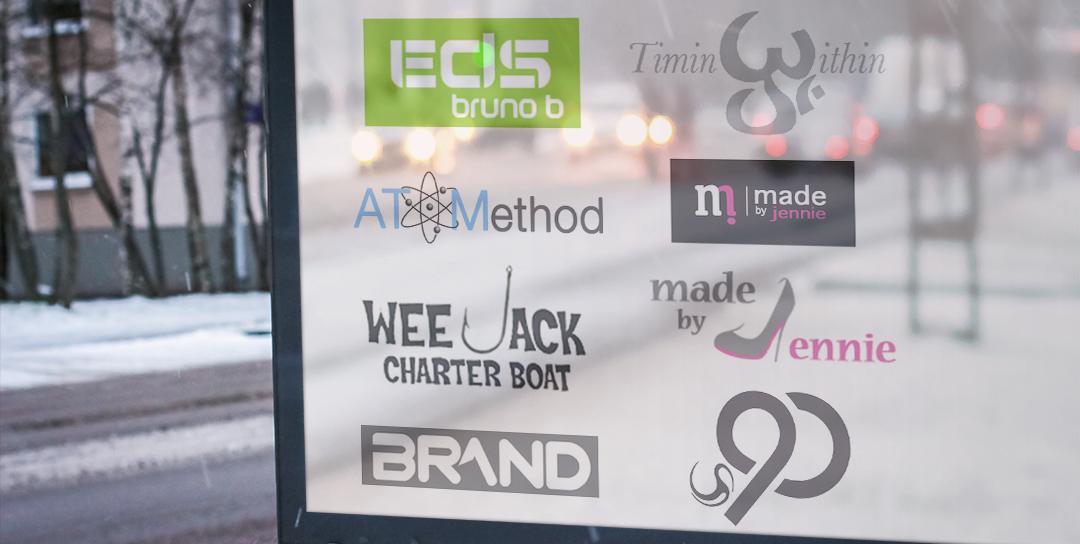 Brand Unum Portfolio Logo